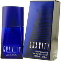 Coty Gravity Men's 1-ounce Cologne Spray