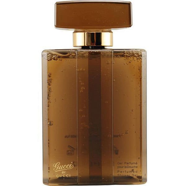 Gucci' By Gucci Women's 6.8-ounce Shower Gel