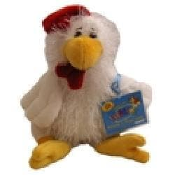 Webkinz Chicken and Cards Set - Thumbnail 2