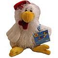 Webkinz Chicken and Cards Set