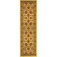"Safavieh Lyndhurst Traditional Oriental Ivory Runner Rug - 2'3"" x 16'"