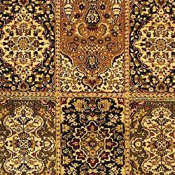 Safavieh Lyndhurst Traditional Oriental Red/ Multi Runner (2'3 x 14') - Thumbnail 2