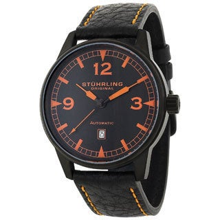 Stuhrling Original Men's Tuskegee Automatic Watch