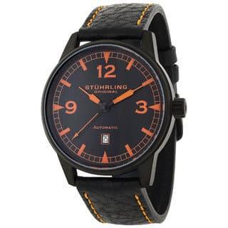 Stuhrling Original Men's Tuskegee Automatic Watch https://ak1.ostkcdn.com/images/products/4355812/P12326480.jpg?impolicy=medium