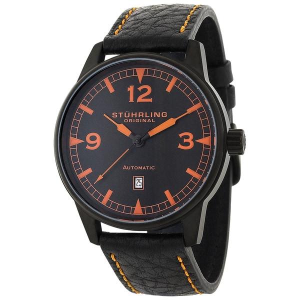 Stuhrling Original Men's Tuskegee Automatic Watch