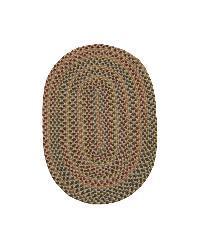 "Jefferson Indoor/Outdoor Flat-Braided Rug (3'6"" x 5'6"")"