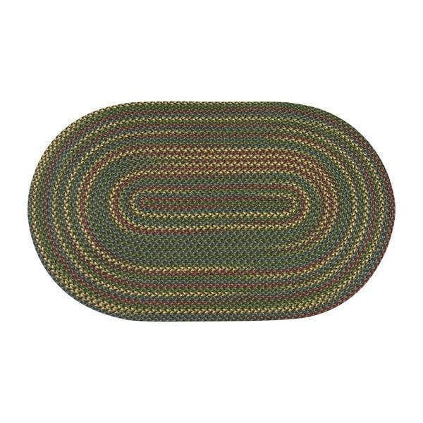 Monticello Indoor / Outdoor Braided Rug (2'3 x 4')