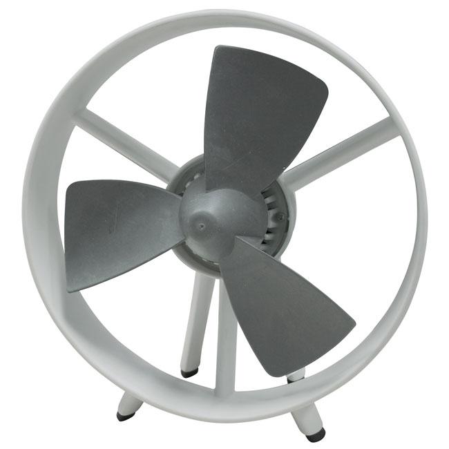 Shop Soleus Air 8 Inch Soft Blade Table Fan Free