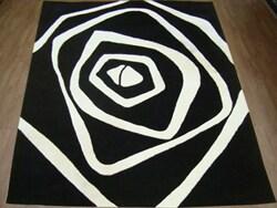 Alliyah Handmade Ivory New Zealand Blend Wool Rug (8' x 10') - Thumbnail 1