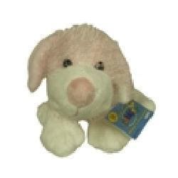 Webkinz Pink and White Dog and Cards Set - Thumbnail 2