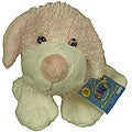 Webkinz Pink and White Dog and Cards Set
