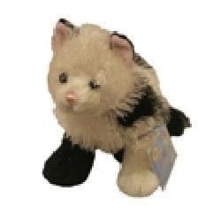 Webkinz Domino Cat and Cards Set - Thumbnail 2