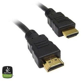 Fuji Labs Gold Series 10-foot HDMI to HDMI Cables (Set of 2)