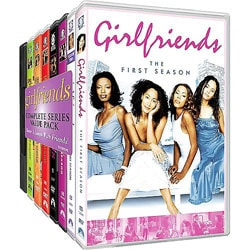 Girlfriends: The Complete Series Pack (DVD)