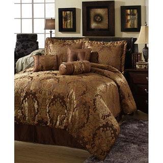 Revello 7-piece Comforter Set