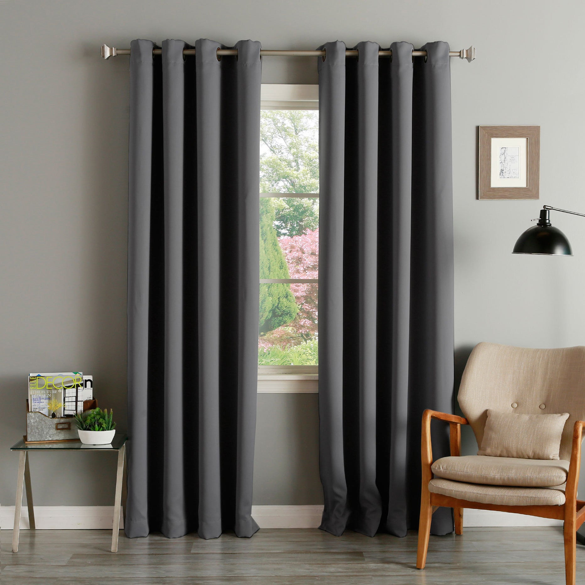 Do Blackout Curtains Keep Heat Out