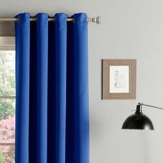 Blue Curtains Amp Drapes Shop The Best Deals For Apr 2017