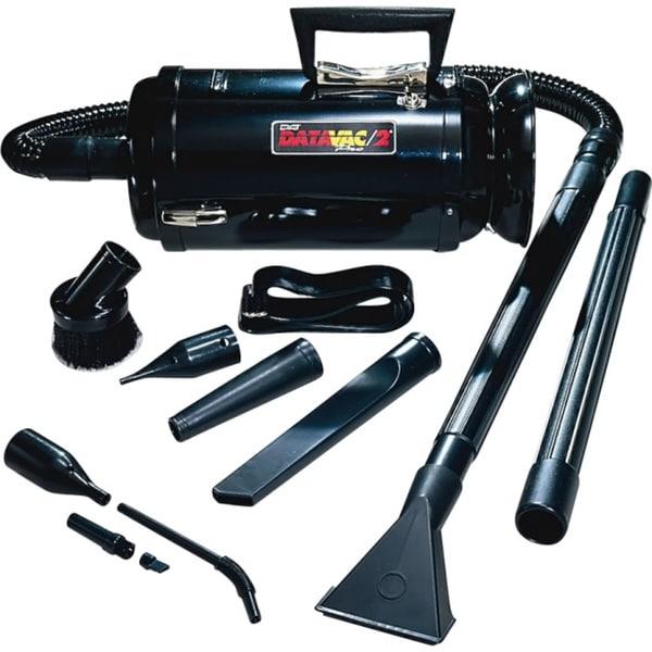 Metro DataVac/3 Pro MDV-3BA 2-speed Portable Vacuum Cleaner