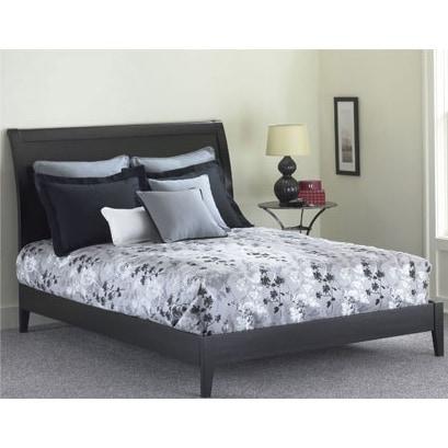 Luxury Queen Size Platform Bed Frame Design Ideas