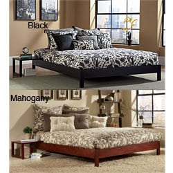 Murray King-size Platform Bed