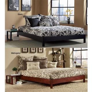 Murray King-size Platform Bed