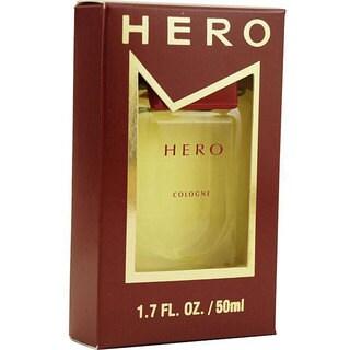 Hero Men's 1.7-ounce Cologne Splash