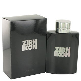 Zirh Ikon Men's 4.2-ounce Eau de Toilette Spray