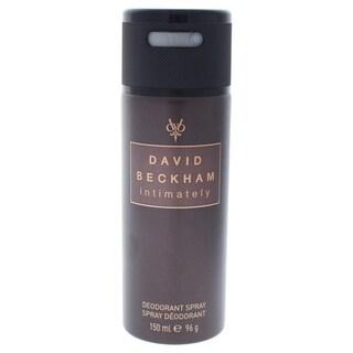 Intimately Beckham Men's 5-ounce Deodorant Spray