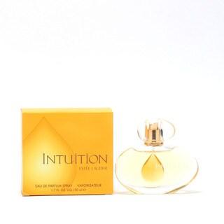 Estee Lauder Intuition Women's 1.7-ounce Eau de Parfum Spray