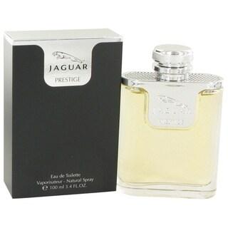 Jaguar Prestige Men's 3.4-ounce Eau de Toilette Spray