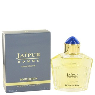 Boucheron Jaipur Men's 1.7-ounce Eau de Toilette Spray