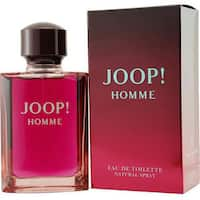 Joop! Joop! Men's 2.5-ounce Eau de Toilette Spray