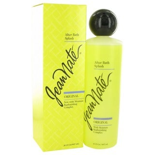 Revlon Jean Nate Women's 30-ounce After Bath Splash