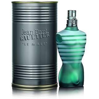 Jean Paul Gaultier Le Male Men's 4.2-ounce Eau de Toilette Spray|https://ak1.ostkcdn.com/images/products/4362349/P12331960.jpg?impolicy=medium