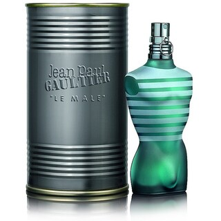 Jean Paul Gaultier Le Male Men's 4.2-ounce Eau de Toilette Spray