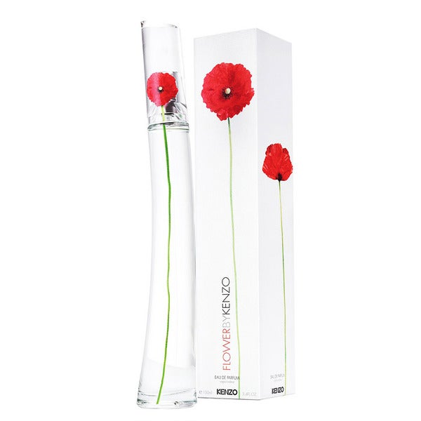36a6c6b5c Shop Kenzo Flower Women's 3.4-ounce Daytime Eau de Parfum Spray - Free  Shipping Today - Overstock - 4362434