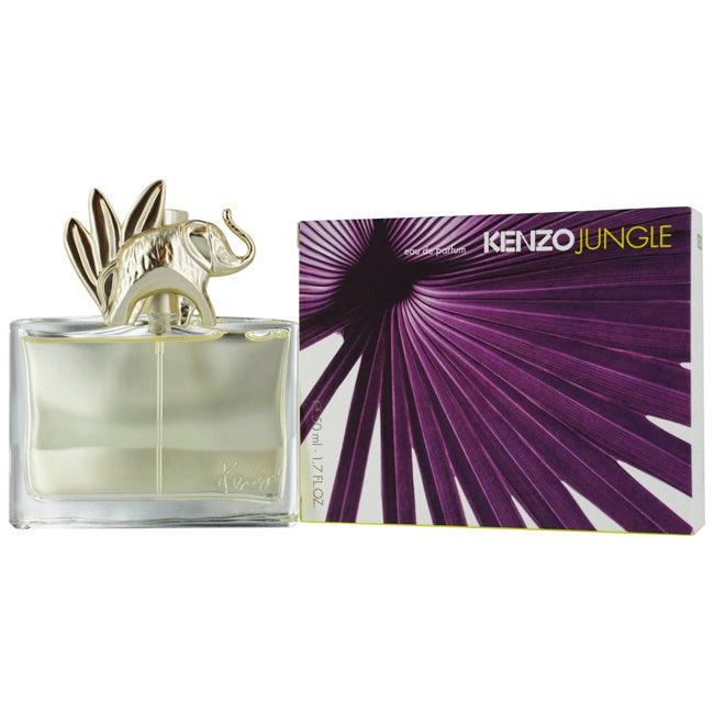 Kenzo Jungle L'Elephant Women's 1.7-ounce Eau de Parfum S...