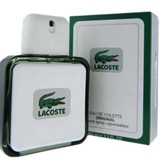 Lacoste Men's 3.3-ounce Eau de Toilette Spray