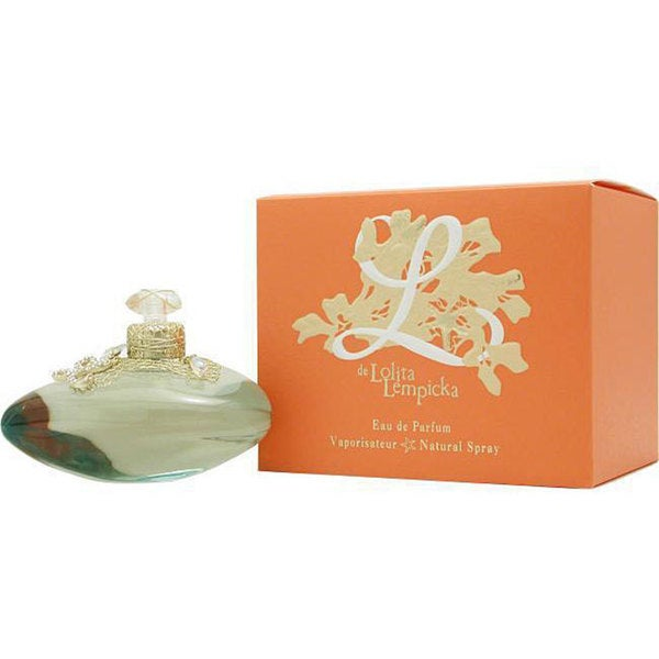 Lolita Lempicka L de Lolita Lempicka Women's 1.7-ounce Eau de Parfum Spray