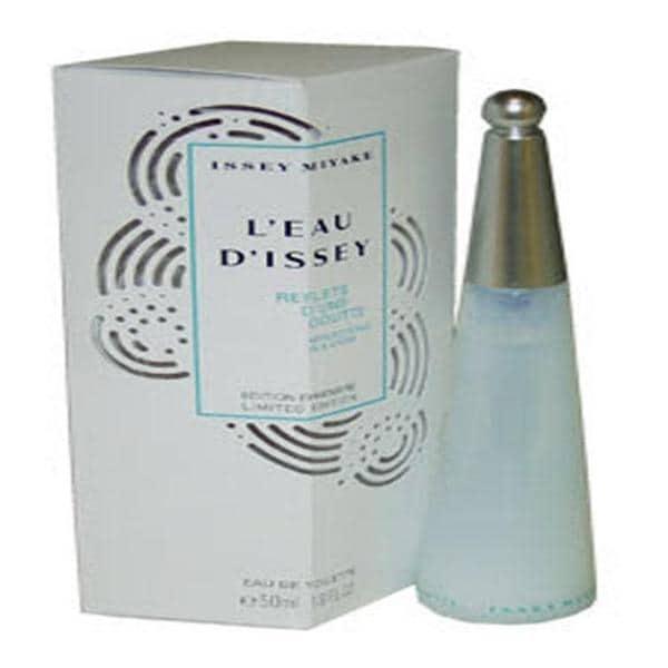 Issey Miyake L'Eau d'Issey Reflections in a Drop Women's 1.6-ounce Eau de Toilette Spray