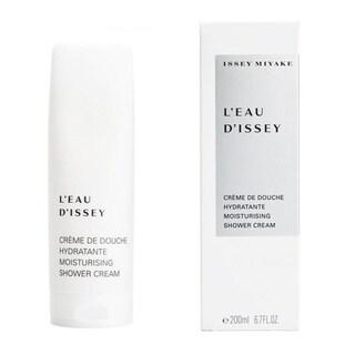 Issey Miyake L'Eau d'Issey Women's 6.7-ounce Shower Cream