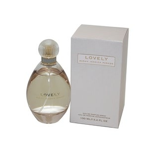 Sarah Jessica Parker Lovely Women's 3.4-ounce Eau de Parfum Spray
