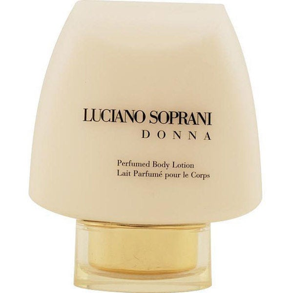 Luciano Soprani 'Donna' Women's 5-ounce Body Lotion
