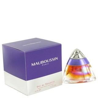 Mauboussin Women's 1.7-ounce Eau de Parfum Spray