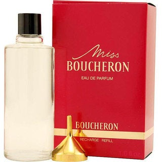 Boucheron Miss Boucheron Women's 1.6-ounce Eau de Parfum Refill Spray
