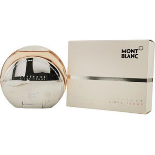 Mont Blanc Presence Women's 1.7-ounce Eau de Toilette Spray