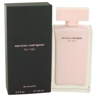 Narciso Rodriguez Women's 3.3-ounce Eau de Parfum Spray
