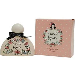 Nanette Lepore Women's 1.7-ounce Eau de Parfum Spray