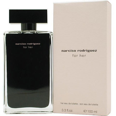 Narciso Rodriguez Women's 3.3-ounce Eau de Toilette Spray