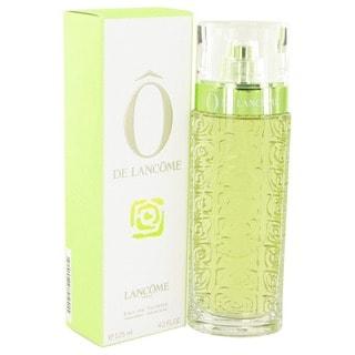Lancome O de Lancome Women's 4.2-ounce Eau de Toilette Spray